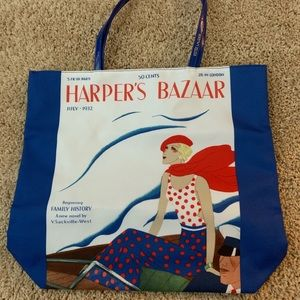 Estée Lauder Harpers Bizarre limited edition bag